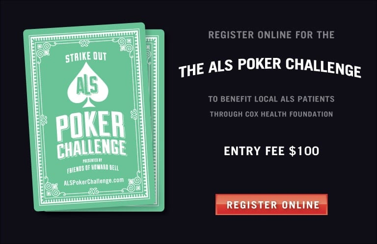 Strike Out ALS Poker
