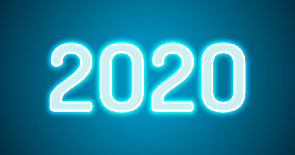 Special Events in 2020