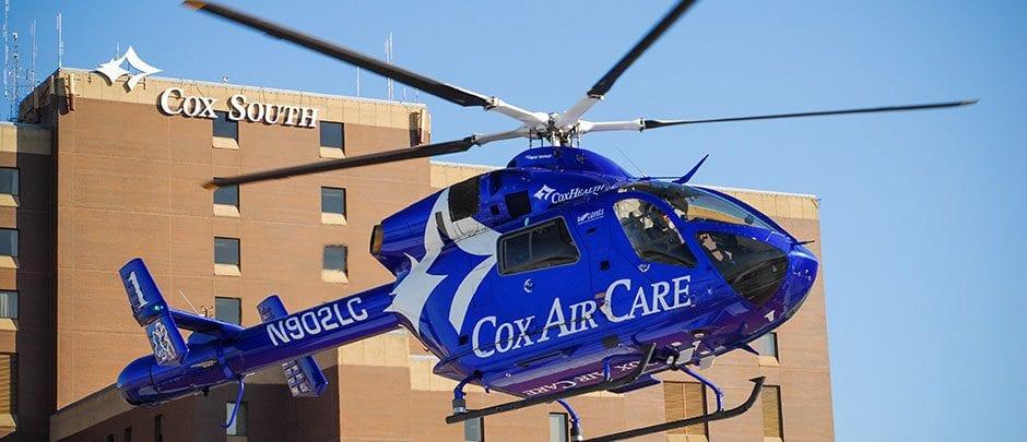 2015 Donor Listing - CoxHealth Foundation