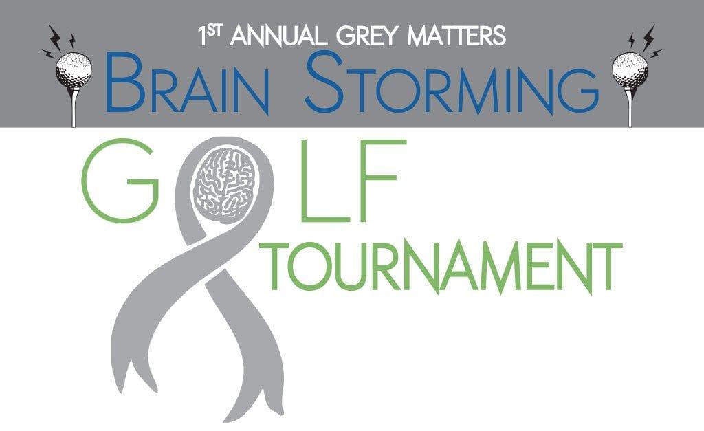 Brain Storming Golf Tournament