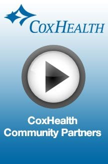 CoxHealth Community Partners