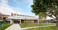 Cox College Sneak Peek at Renovation Project