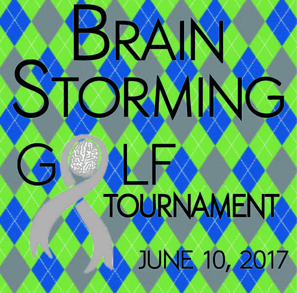 Brain Storming Golf Tournament
