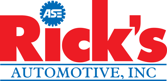 Rick's Automotive, Inc.