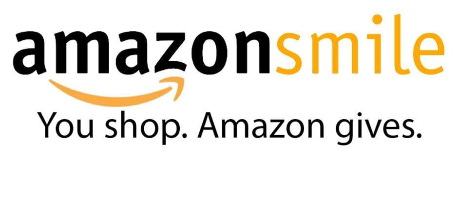 Raise Money by Shopping on AmazonSmile
