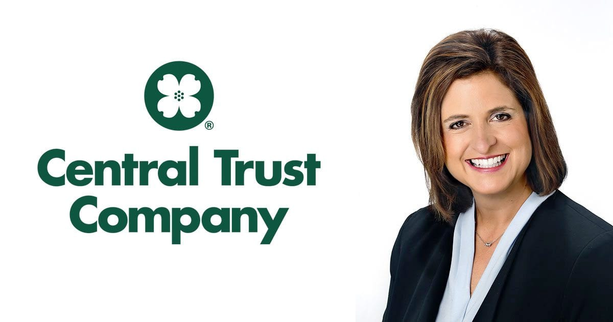 Andrea McKinney - Vice President & Wealth Management Advisor, Central Trust Company