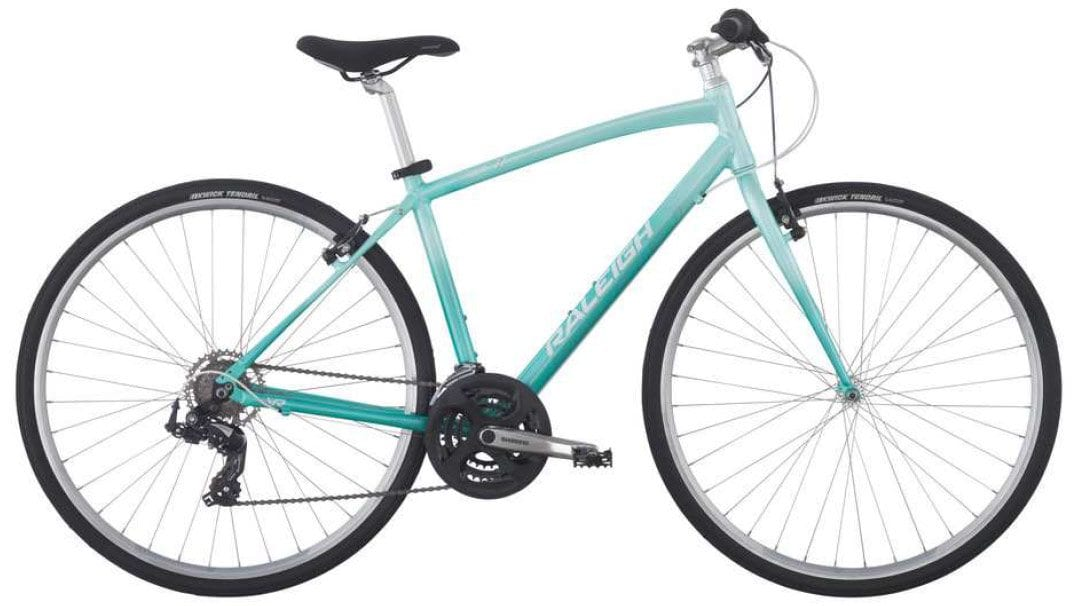 Raleigh Alyssa 1 Bicycle