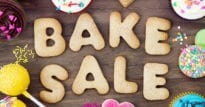 CRAP Bake Sale