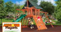 Missouri Playsets Raffle to support Children's Miracle Network Hospitals and CoxHealth Foundation. Tickets are now available online!