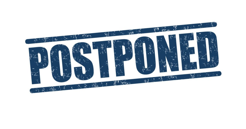 Covid-19 postpones two CoxHealth Foundation events, new dates set